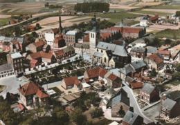 Werchter - Luchtopname - Centrum - Vue Aérienne Du Centre - Rotselaar