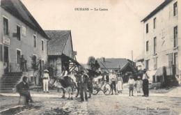 Ouhans Faivre Locca Canton Montbenoît - Frankrijk
