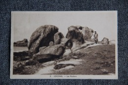 LESCONIL - Les Rochers - Plobannalec-Lesconil