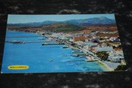7428    MALLORCA, PUERTO DE POLLENSA - Mallorca