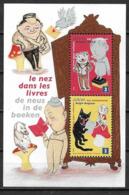 Belgique 2010 Bloc N°138 Neuf  Thème Europa Livres Pour Enfants - Europa-CEPT