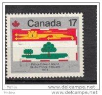 Canada, Lion, Félin, Chat,  Cat, Drapeau, Flag, île-du-prince-edouard Island, - Big Cats (cats Of Prey)