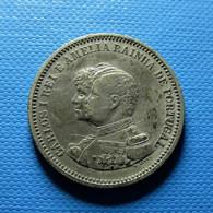 Portugal 200 Reis 1898 Silver - Portugal