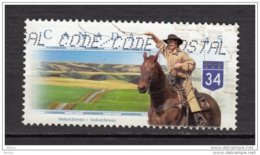 Canada, Cheval, Cowboy, Horse - Horses