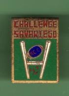 RUGBY *** CHALLENGE SAVARIEGO *** 1061 (122) - Rugby