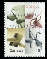 Canada (Scott No.1824a - Collection Du Millénaire / The Millennium Collection) (o) - 1952-.... Règne D'Elizabeth II