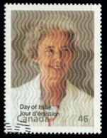 Canada (Scott No.1824b - Collection Du Millénaire / The Millennium Collection) (o) - 1952-.... Règne D'Elizabeth II