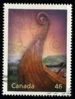 Canada (Scott No.1827a - Collection Du Millénaire / The Millennium Collection) (o) - 1952-.... Règne D'Elizabeth II