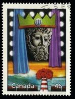 Canada (Scott No.1827c - Collection Du Millénaire / The Millennium Collection) (o) - 1952-.... Règne D'Elizabeth II