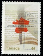 Canada (Scott No.1828c - Collection Du Millénaire / The Millennium Collection) (o) - 1952-.... Règne D'Elizabeth II