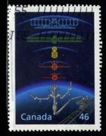 Canada (Scott No.1831c - Collection Du Millénaire / The Millennium Collection) (o) - 1952-.... Règne D'Elizabeth II
