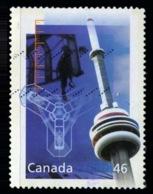 Canada (Scott No.1831d - Collection Du Millénaire / The Millennium Collection) (o) - 1952-.... Règne D'Elizabeth II