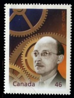 Canada (Scott No.1832a - Collection Du Millénaire / The Millennium Collection) (o) - 1952-.... Règne D'Elizabeth II