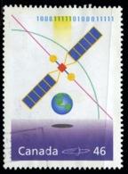 Canada (Scott No.1834b - Collection Du Millénaire / The Millennium Collection) (o) TB / VF - 1952-.... Règne D'Elizabeth II