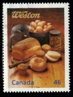 Canada (Scott No.1834d - Collection Du Millénaire / The Millennium Collection) (o) TB / VF - 1952-.... Règne D'Elizabeth II