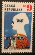 CZECH REPUBLIC - MNH** - 2003 - # 3199 - Repubblica Ceca
