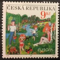 CZECH REPUBLIC - MNH** - 2004 - # 3237 - Repubblica Ceca