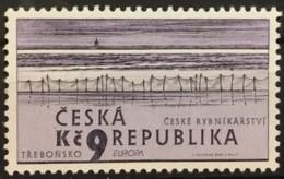 CZECH REPUBLIC - MNH** - 2001 - # 3144 - Repubblica Ceca