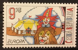 CZECH REPUBLIC - MNH** - 2002 - # 3170 - Repubblica Ceca