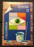 SLOVENIA - MNH** - 2003  - # 427 - Eslovenia