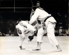 OLYMPIC GAMES MÜNCHEN JEUX OLYMPIQUES MUNICH 1972 RUSSIAN ONASHVILI NISHIMURA JUDO JUDOKA SPORT - Sports