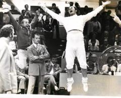 OLYMPIC GAMES MÜNCHEN JEUX OLYMPIQUES MUNICH 1972 ESCRIME MARIO TULLIO MONTANO SCHERMA - Schermen