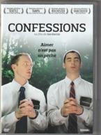 DVD  AIMER N EST PAS UN PECHE  Par Jon Garcia    Etat: TTB Port 110 Gr Ou 30gr - Romantique
