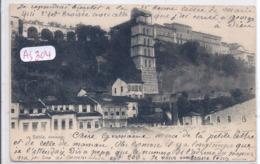 BAHIA- ELEVADOR - Salvador De Bahia