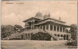 6ZH 332 CPA - ARCACHON - LE CASINO - Arcachon