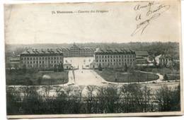 CPA - Carte Postale - France - Vincennes - Caserne Des Dragons - 1903 (I10148) - Vincennes