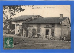 55 MEUSE - IPPECOURT Café De L'Arbre Vert (voir Descriptif) - Other Municipalities
