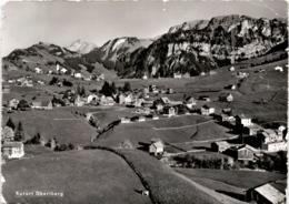 Kurort Oberiberg (02369) - SZ Schwyz