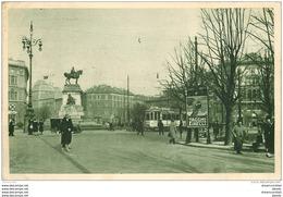 ITALIA. Milano. Monumento A Garibaldi 1929. Timbre Absent - Italia