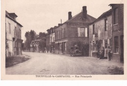TOURVILLE LA CAMPAGNE - Autres Communes
