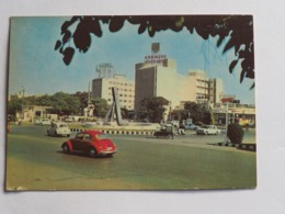 Pakistan Karachi Musical Fountain   A 206 - Pakistan