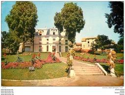 Photo Cpsm Cpm 92 CHAVILLE. La Mairie - Chaville