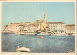 Kt 874 / Rovinj - Croacia