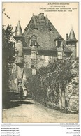 19 BEAULIEU-SUR-DORDOGNE. Hôtel De Ville Ancien Château Des Comtes De Lyon 1920 - Francia