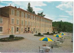 SAINT ZACHARIE - Château De Mont Vert - Saint-Zacharie