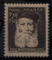 N° 601 - X X - ( F 198 ) - ( Gounod ) - France