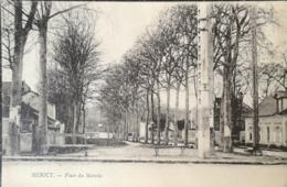 Hericy (77) Place Du Marche 19?? - Frankrijk