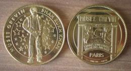 France Medaille Shah Rukh Khan Musee Grevin 2011 Arthus Bertrand Paypal Bitcoin OK - Arthus Bertrand