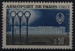 N° 1283 - X X - ( F 478 ) - ( Aéroport De Paris - Orly ) - France