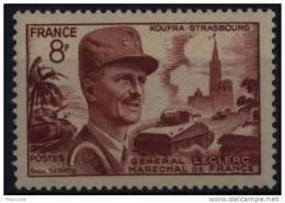 N° 942 - X X - ( F 330 ) - ( Général Leclerc - Maréchal De France ) - Frankreich
