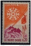 N° 1306 - X X - ( F 487 ) - ( Le Mont D'Ore ) - France