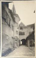 Suisse (NE) AUVERNIER // LA Roche (Carte Photo - Vue Diff.) 19?? - NE Neuchatel