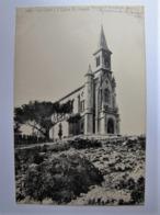 FRANCE - BOUCHES-DU-RHÔNE - MARSEILLE - Le Cabot - L'Eglise Saint-Joseph - Marseilles