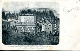 N°76090 -cpa Hermitage De Noiretable (42) - Noiretable