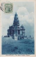 CPA Egypte - Heliopolis - The Baron Empain Palace - 1919 - Autres