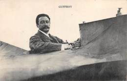 AVIATION - AVIATEUR - GUFFROY - Aviateurs
